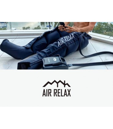 Air Relax + 2 boots M