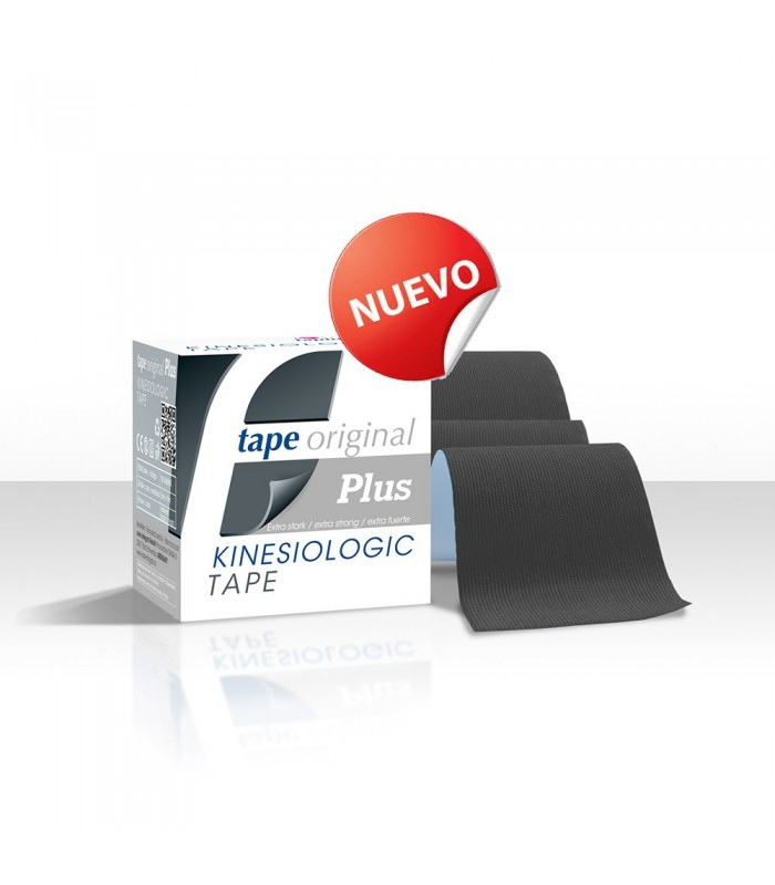 tape original plus black